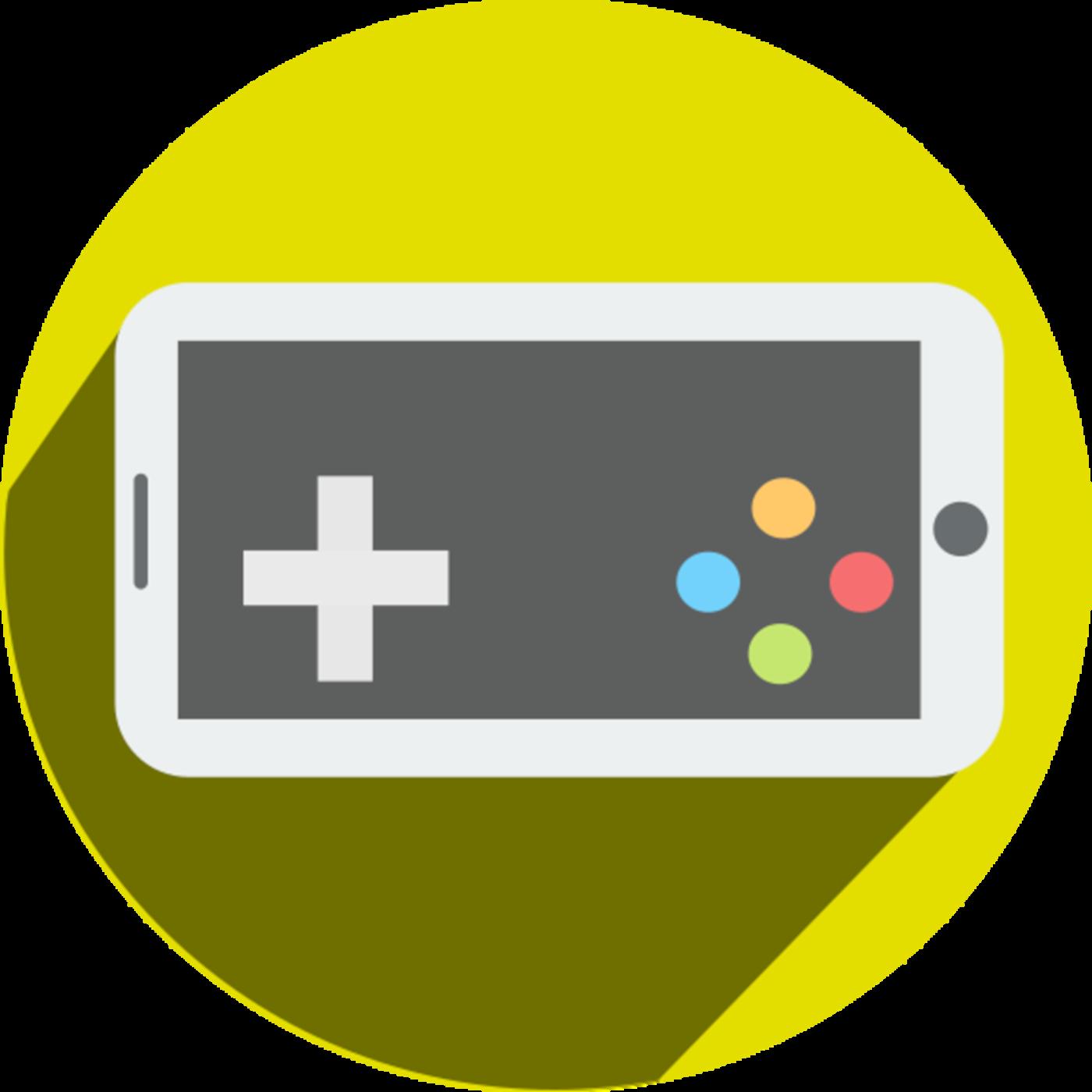 Gamer de Celular