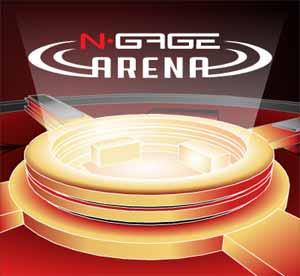ngage_arena A História do N-Gage, o celular videogame da Nokia
