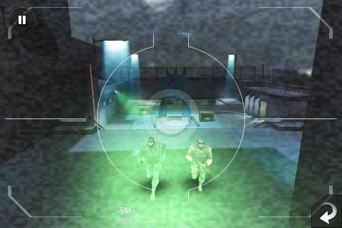 Splinter-Cell-conviction-3 Imagens de Splinter Cell Conviction