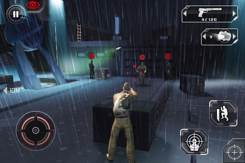 Splinter-Cell-conviction-4 Imagens de Splinter Cell Conviction
