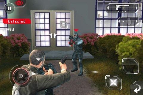 Splinter-Cell-conviction-5 22 Melhores Jogos Offline Antigos da Gameloft
