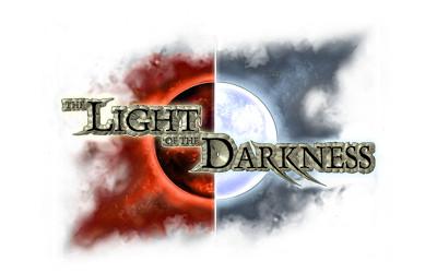 The-Light-of-the-Darkness-logo Jogo brasileiro A Luz da Escuridão terá versão para iPhone