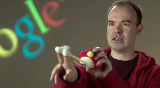 chefe-rovio Durante palestra, chefe da Rovio atribui maior parte do sucesso de Angry Birds à Apple