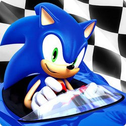 sonic-sega-all-stars-racing Sonic & SEGA All-Stars Racing para iOS recebe a nota máxima da PocketGamer