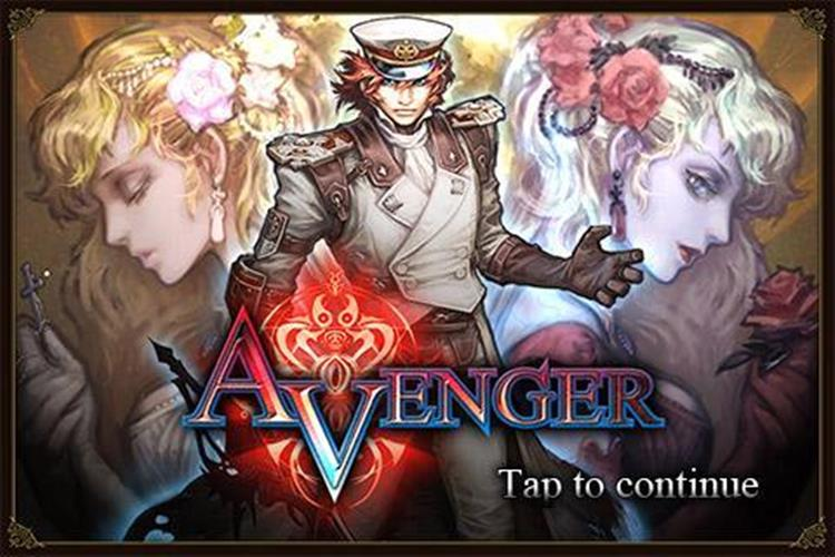 avenger-android-castle-of-shadows-android Avenger: Baixe Agora um Castlevania para seu Android