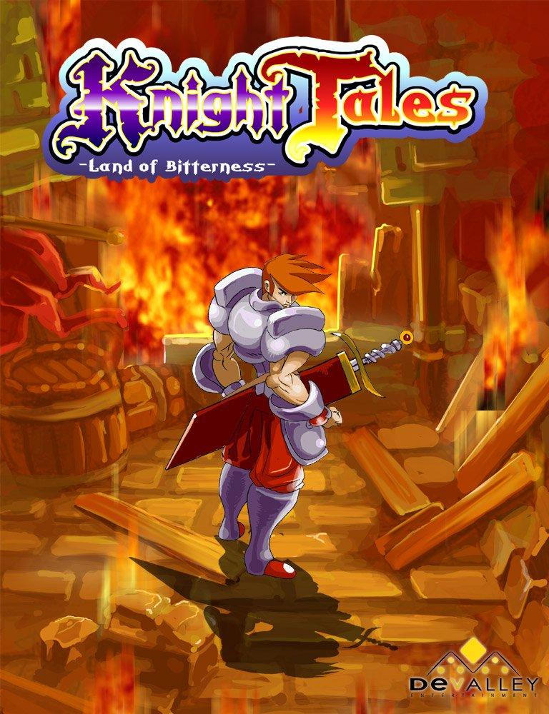 knight-1 [Cruzada Java] Knight tales: Land Of Bitterness