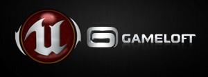 Gameloft-e-Unreal-Engine-300x112 GAMELOFT + Unreal Engine = Primeiro jogo deve chegar até o fim de Março.