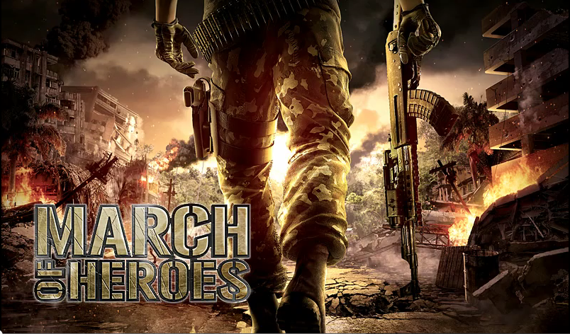 March-of-Heroes March of Heroes, Controle e mais: veja 5 Curiosidades sobre a Gameloft