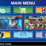 Megamanx-2-150x150 Análise: Mega Man X (iPhone)