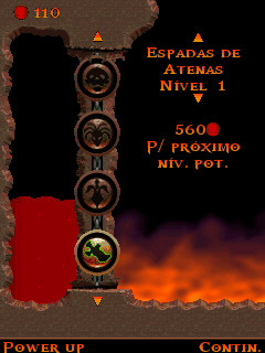 Screenshot0016 [Cruzada java] God of War Betrayal