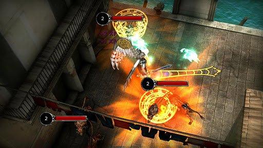 Soucraft-21 SoulCraft - RPG com Open Beta grátis disponível no Android Market