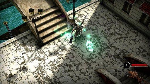 Soucraft-31 SoulCraft - RPG com Open Beta grátis disponível no Android Market