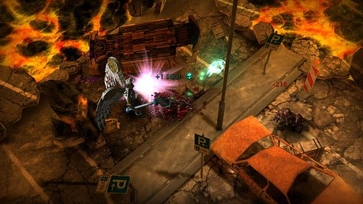 Soucraft-41 SoulCraft - RPG com Open Beta grátis disponível no Android Market