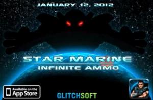 Star-Marine-300x196 TRAILER: Star Marine: Infinite Ammo (iPhone, iPod Touch e iPad)