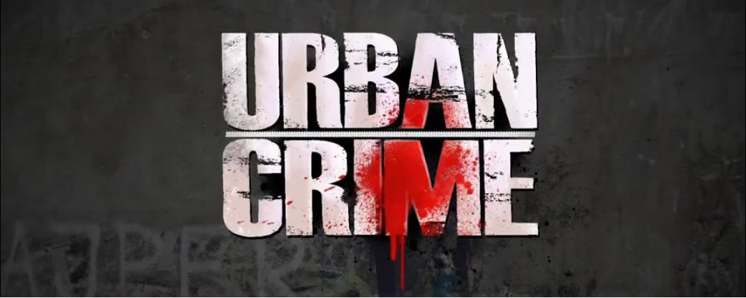 "Urban-Crime GAMELOFT revela ""Urban Crime"" para iPhone, iPod Touch e iPad"
