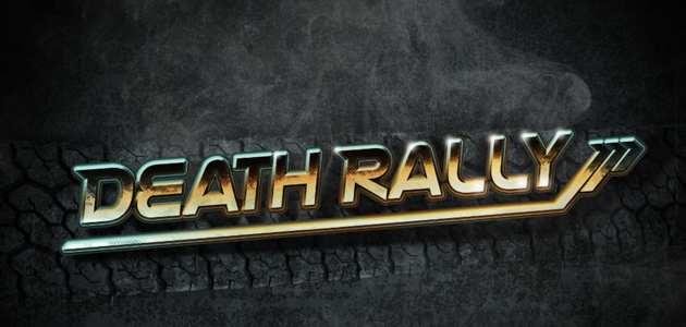 death-rally-header Jogo para iPhone e iPad Grátis:  Death Rally