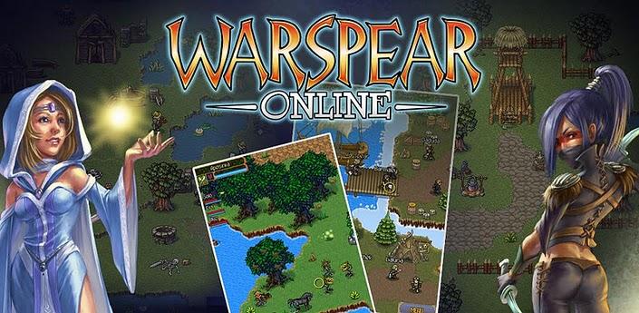 warspear Jogo para Android grátis: Warspear Online