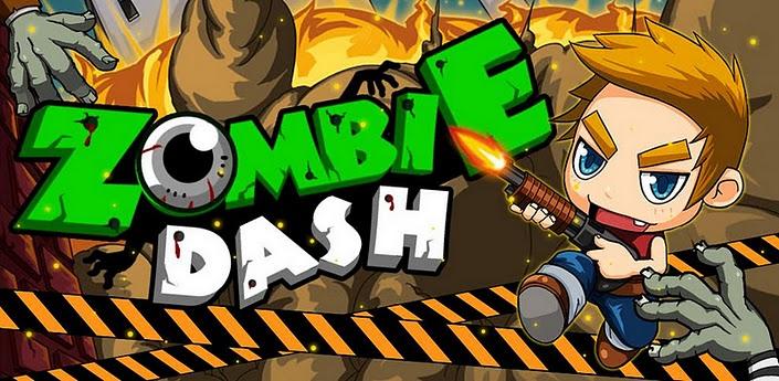 zombie-dash Jogo para Android Grátis: Zombie Dash