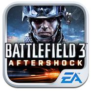 Battlefield-3-Aftershock-ICON SURPRESA! - Battlefield 3: Aftershock para iOS lançado, e GRÁTIS!