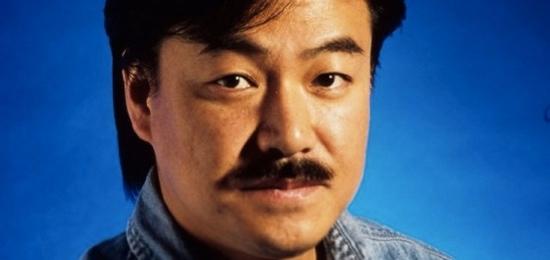 """Hironobu-Sakaguchi Hironobu Sakaguchi, o """"pai"""" de Final Fantasy, está trabalhando em 3 jogos para iOS"""