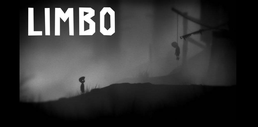 LIMBO-Slideshow-1024x507 50 Jogos para Android compatíveis com Controle e Gamepad Bluetooth