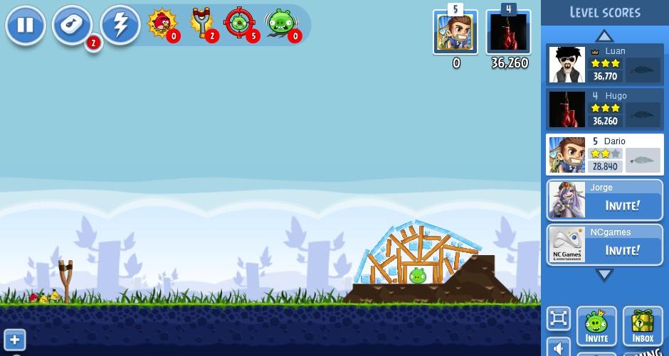 angry-birds-facebook O que Angry Birds para Facebook nos ensina sobre redes sociais?