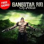 Download Gratuito de Gangstar Rio (DEMO) na Ovi Store