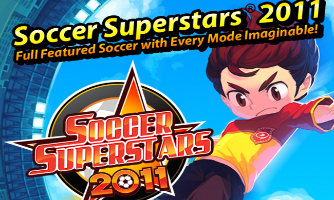 ss2011_2event Jogo grátis para iPhone: Soccer Superstars 2011