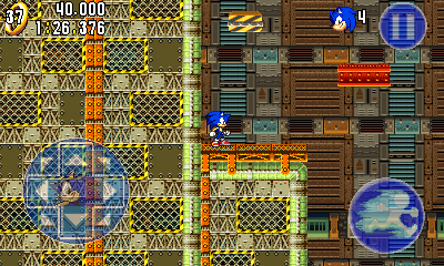2012.03.05_10.03.57_10 Análise - Sonic Advance (JAVA)