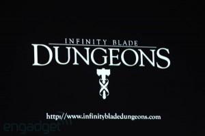 8-300x199 Infinity Blade DUNGEONS