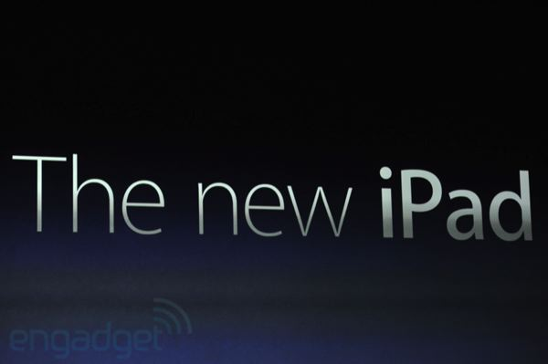 9 iPad 3 - Confira aqui as principais novidades do novo Tablet da Apple.