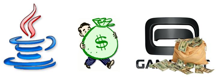 Gameloft-e-o-Freemium-no-Java Faturamento de Gameloft cresce, mas jogos Java ainda representam 47% da receita