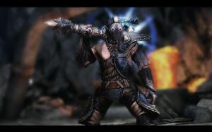 Infinity-Blade-Dungeons-1-300x187 Infinity Blade: Dungeons - Novo jogo da EPiC Games (iPhone e iPad)