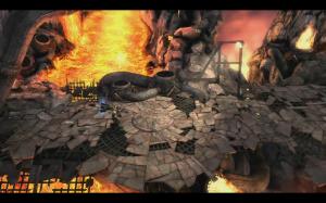 Infinity-Blade-Dungeons-2-300x187 Infinity Blade: Dungeons - Novo jogo da EPiC Games (iPhone e iPad)
