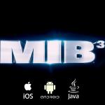MIB 3 – Jogo do filme está a cargo da GAMELOFT e terá versões para iOS, Android e Java