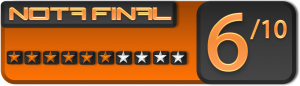 Nota-6-LOGO-300x86 Análise: Max Payne (iPad e iPhone)