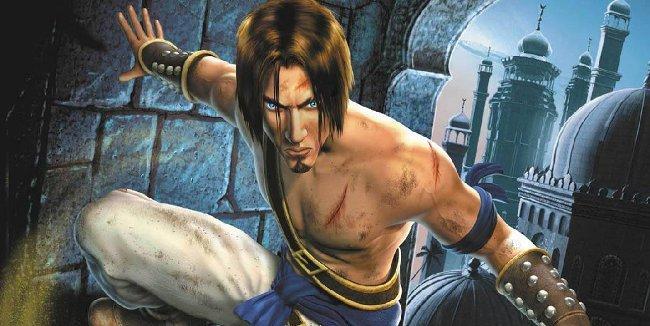 Prince-of-Persia-11 De volta às raízes - Ubisoft lança Prince of Persia Classic para iPhone e iPad