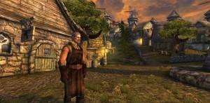 Ravensword-2-4-300x147 [ATUALIZADO] Ravensword 2 - Primeiras imagens in-game e informações (iPhone e iPad)