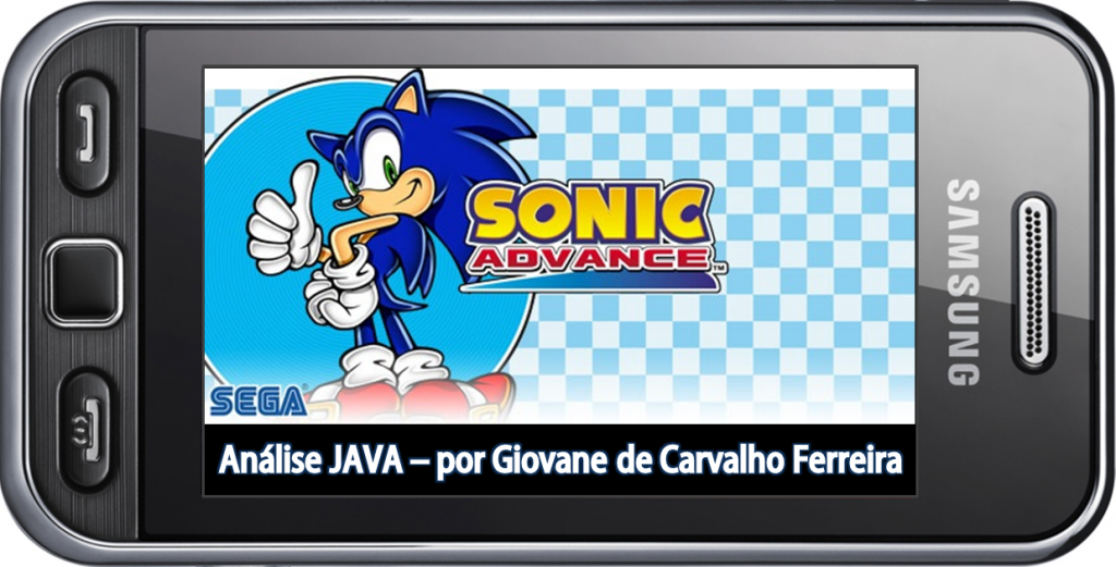 SONIC-Advance-Análise-JAVA-POSTER-1024x521 Análise - Sonic Advance (JAVA)