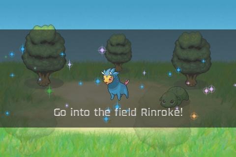 "Zenforms-4 Zenform - Um ""Pokémon"" para iOS"