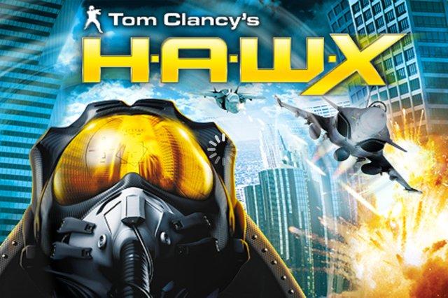 """capa-hawx [Review] H.A.W.X é uma experiência de voo """"meio-boca"""" para iPhone e Android"""