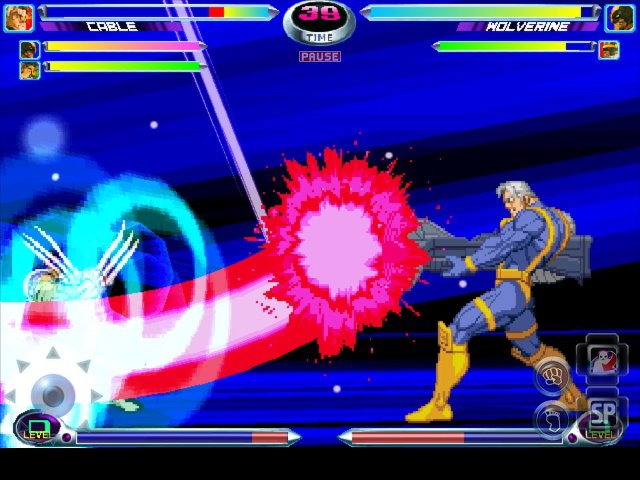 535611_338851762836204_209172605804121_838201_120916961_n Análise: Marvel vs Capcom 2 (iOS)