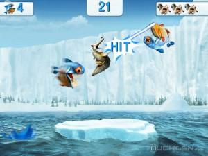 "Ice-Age-Village-2-300x225 Ice Age Village - Jogo produzido pela Gameloft para promover o filme ""A Era do Gelo 4"""