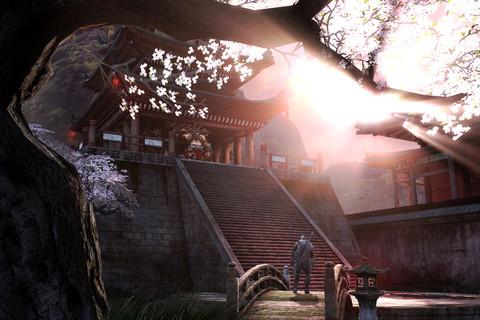 Infinity-Blade Top 20 - Melhores jogos para iPhone e iPad em 2011
