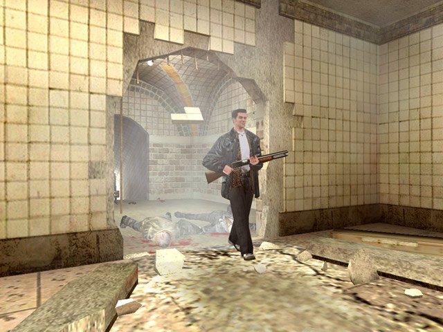 Max-Payne-2 Max Payne Mobile - Rockstar anuncia data de lançamento do jogo para iOS e Android