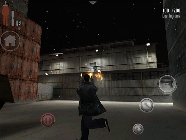 Max-Payne-3 Max Payne Mobile - Rockstar anuncia data de lançamento do jogo para iOS e Android