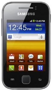 """Samsung-Galaxy-Y-cheapest-android-phone-by-samsung-android-gingerbread-price-in-india-172x300 5 smartphones baratos com Android para você mudar de vez para a """"nova geração"""""""