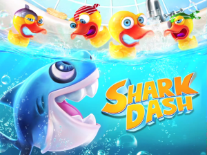 Shark-Dash-Trailer-de-Anúncio-300x224 Shark Dash - Trailer de Anúncio