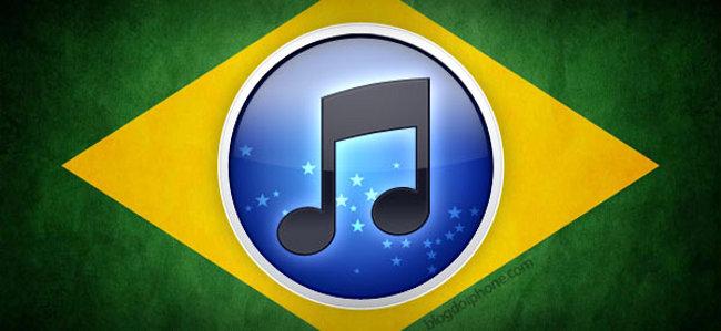 itunesBR Jogos finalmente chegam na App Store Brasil