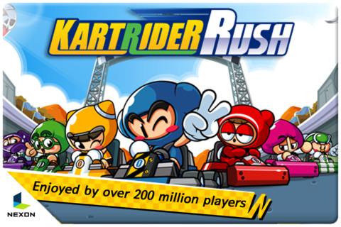 mzl.luspqmhq.320x480-75 Jogo para iPhone Grátis: KartRider Rush